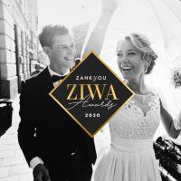 La industria de las bodas más unida que nunca y los premios ZIWA reconocen el trabajo de los profesionales del sector en México