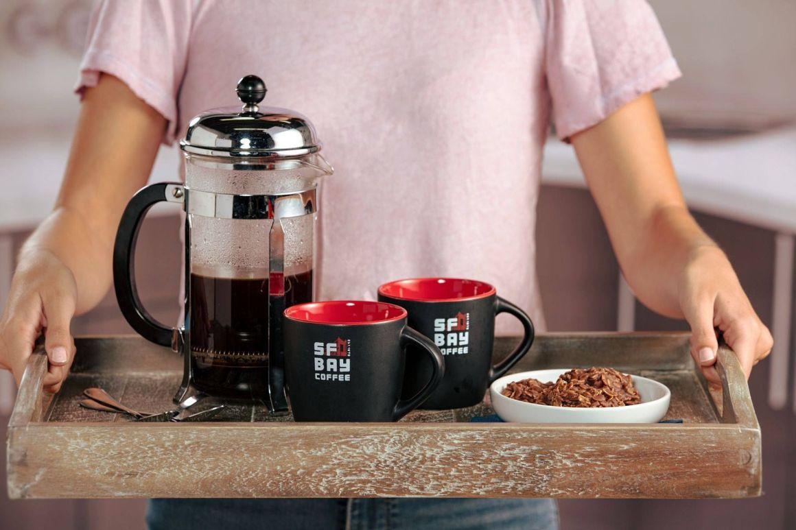SF BAY COFFEE una gran opción para seducir el paladar de la pareja en San Valentín 1