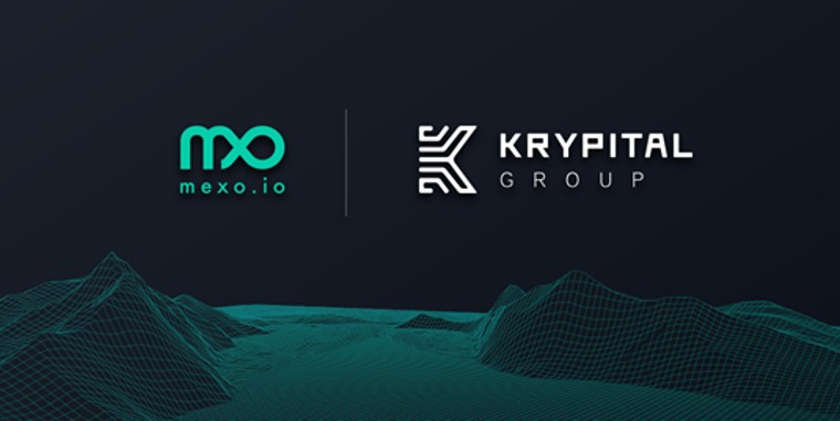 El grupo Krypital y Mexo anuncian alianza para OTC de grandes operaciones
