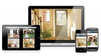 Vacaciones seguras: apps para proteger el hogar