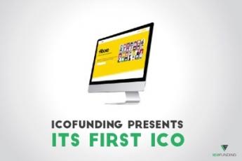 Icofunding, la plataforma de ICOs fundada por emprendedores españoles, lanza Flixxo