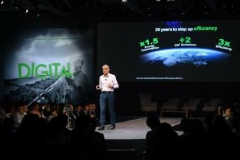 Schneider Electric avanza posiciones para liderar la Economía Digital durante el Innovation Summit