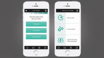 AirHelp, la App imprescindible para viajar esta Navidad