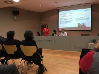 La web ParcelaDigital.com finalista del Premio Buber Sariak 2017 del País Vasco