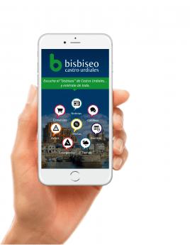 Nace Bisbiseo Castro Urdiales, la app para no perderse nada de la actualidad castreña