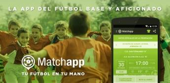 Matchapp alcanza los 500.000 usuarios activos
