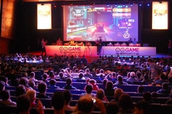 Transmedia, eSports, futuro y gaming en femenino, claves temáticas en el Fun & Serious Game Festival
