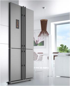 Teka ofrece 10 consejos para optimizar el espacio y el rendimiento de los frigoríficos