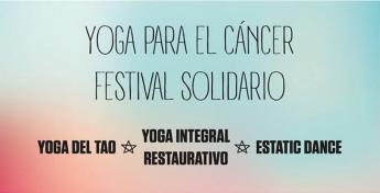 FEDA participa en el Festival Solidario Dharma Yoga