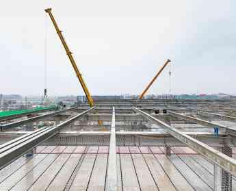 Andece propone una planificación racional y ordenada del urbanismo y las infraestructuras