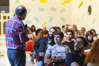 El Design Fest vuelve a Madrid con más de 50 actividades gratuitas en torno al diseño
