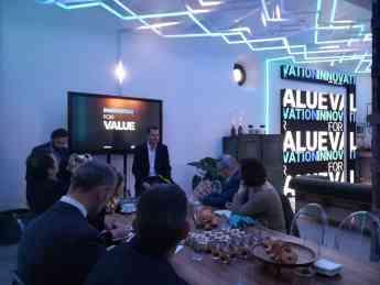 TRISON presenta el whitepaper  'Innovation for Value' en colaboración con Intel