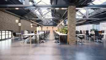 El espacio coworking más grande de Valencia recuperará un edificio histórico de 1905