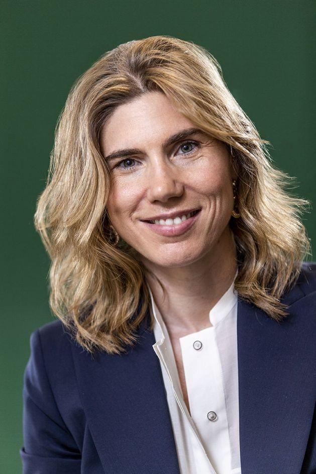 Silvia Baschwitz, nueva CEO Adjunta de UGROUND