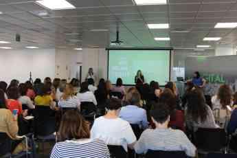 Nace We Mean Tech, una comunidad para empoderar y visibilizar las mujeres del entorno STEM