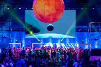 Los Premios eventoplus tienen su propio universo de eventos
