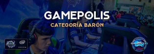 El Circuito Tormenta llega a TLP Tenerife y Gamepolis en una semana clave para el torneo