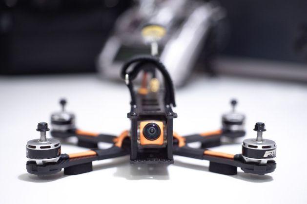 El Sistema Head Pilot para personas con problemas de movilidad por Aero2mil Dron