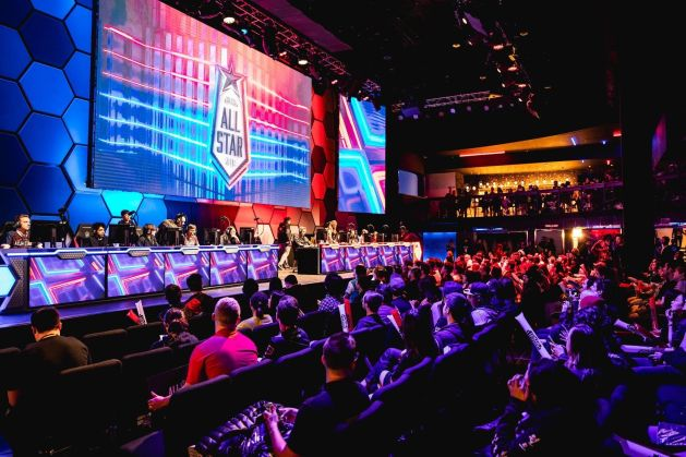El All-Star 2019 de League of Legends vuelve al Esports Arena de Las Vegas