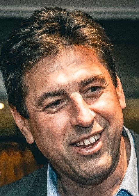 Carlos Martinez Jarabo, nuevo Director General de Telecomunicaciones y Seguridad de Revenga Smart Solutions
