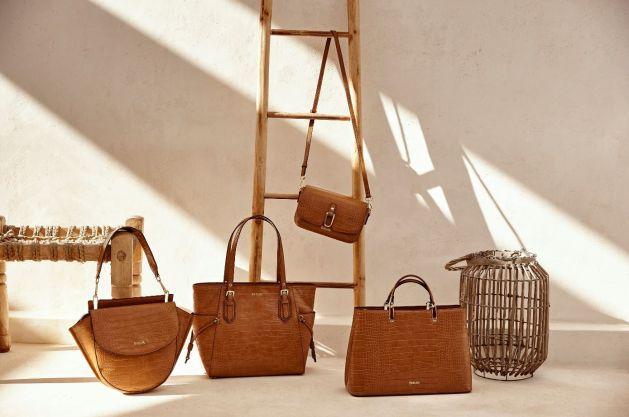 La marca de bolsos Binnari estrena tienda online