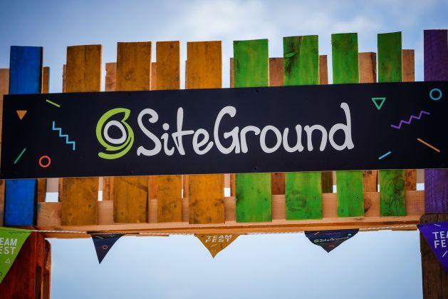 SiteGround se traslada a Google Cloud Platform