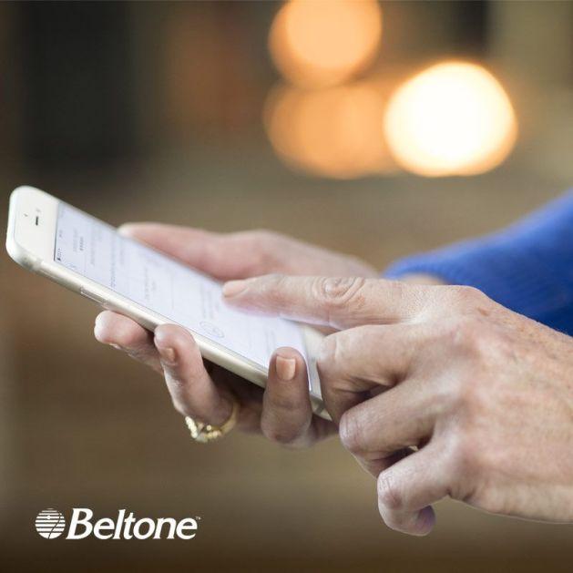 Beltone Remote Care acaba con la barrera de la distancia entre audioprotesista y paciente