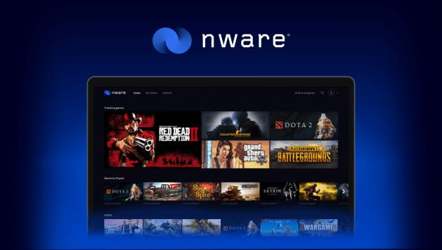 """Nware, la nueva plataforma de videojuegos en la nube creada por millennials y con el sello """"Made in Spain"""""""