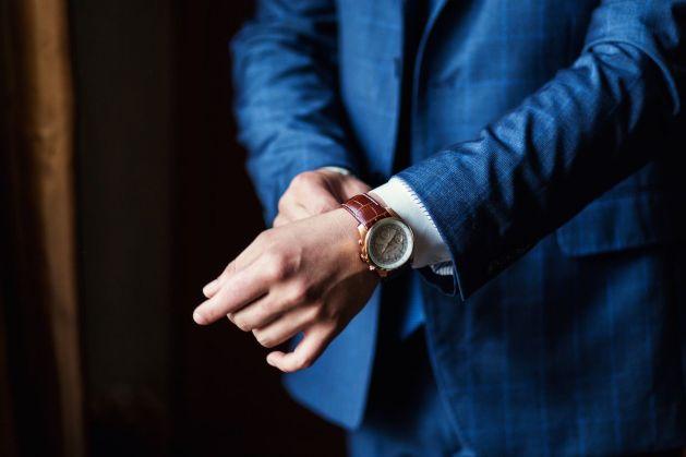 Aumenta la compraventa de relojes de lujo con motivo de la crisis del Covid-19, por Pawn Shop