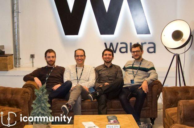 iCommunity Labs, obtiene 300.000 euros de CDTI para completar el desarrollo de su plataforma Blockchain