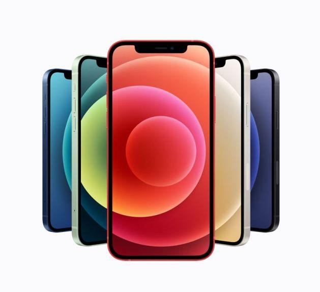 Tecnomari analiza los entresijos del iPhone 12