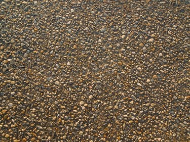 Exposed Aggregate How To Choose Decorative Aggregate