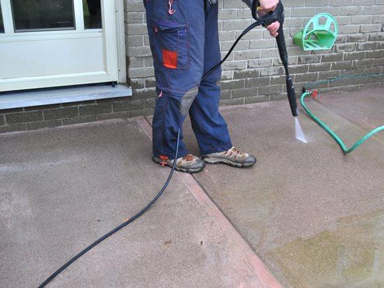 concrete patio maintenance tips