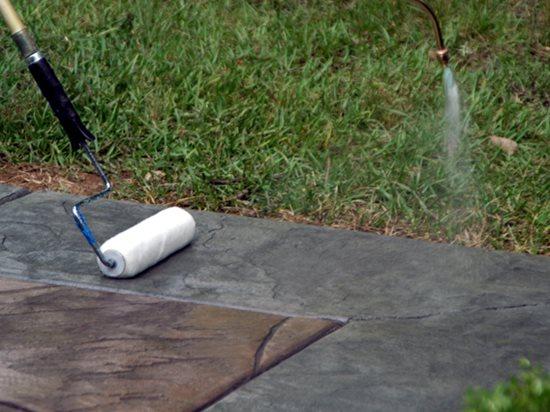 concrete sealer choosing the best