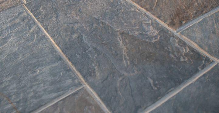 concrete replicates bluestone the