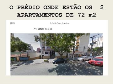 apartamentos - Lula diz que entrou e saiu do governo com os mesmos imóveis