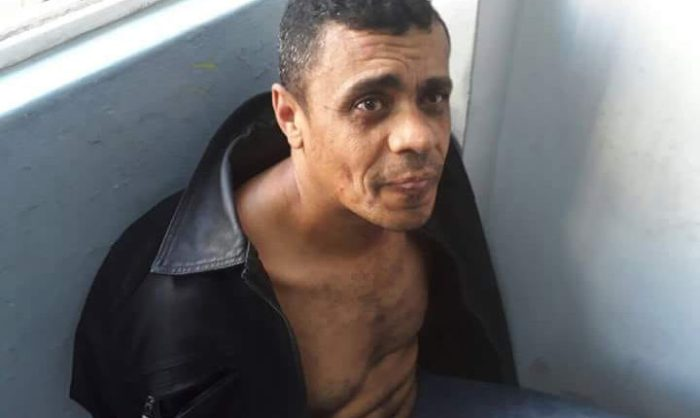 Adélio Bispo de Oliveira admitiu ter esfaqueado o candidato Jair Bolsonaro.