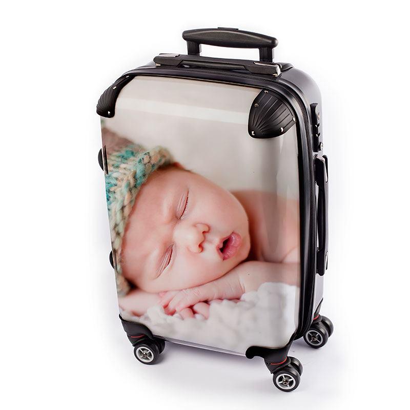Personalised Suitcase UK Custom Suitcase Personalise Luggage