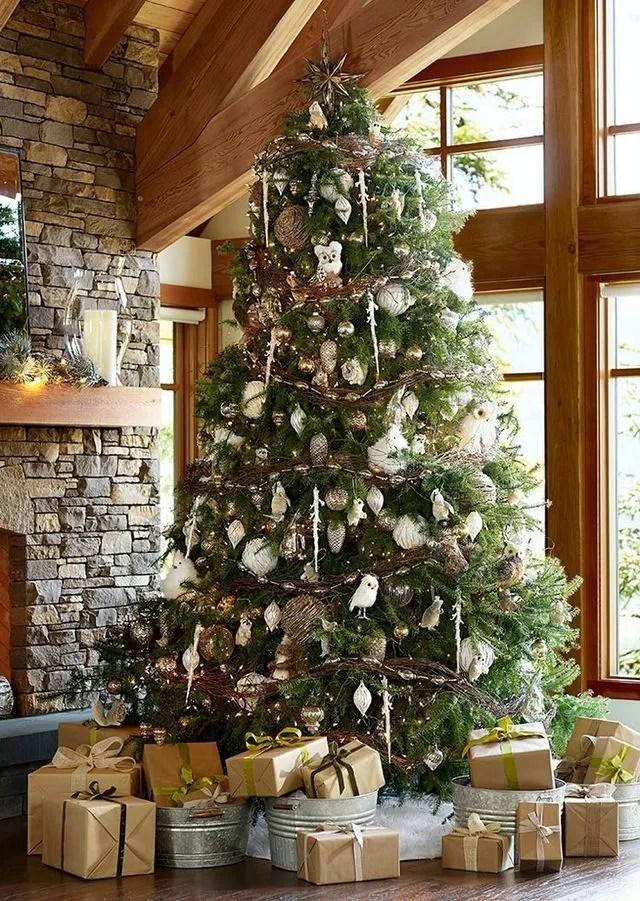 Sapin De Noel 5 Beaux Sapins Deco Cote Maison