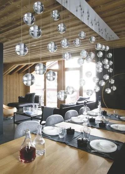 Chalet Montagne Courchevel Maison En Bois En Savoie