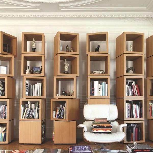 Bibliothque Meuble 11 Options Pour Ranger Ses Livres