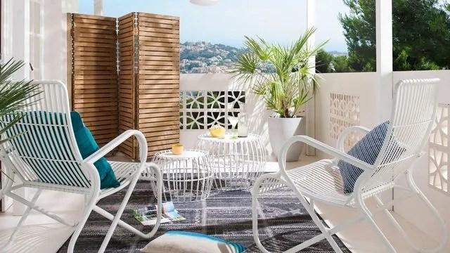 decoration terrasse zen et moderne