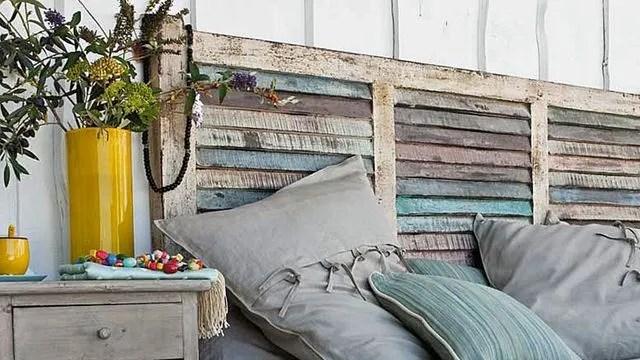 tete de lit originale deco pas cher
