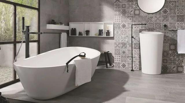 Salle De Bain Des Baignoires Design Ct Maison