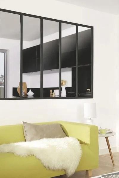 Verriere Atelier Deux Modeles Par Lapeyre Et Castorama Cote Maison