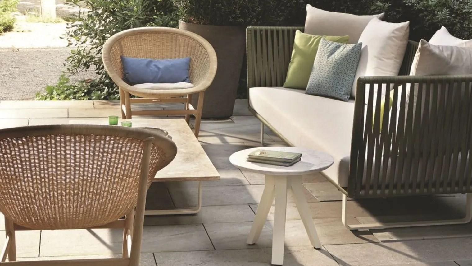 Fauteuil Jardin Design
