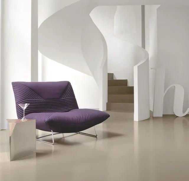 fauteuil lounge design pour salon