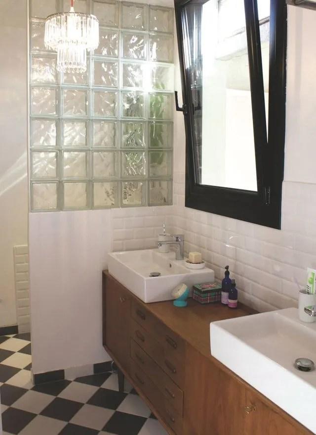 Diy Meuble De Salle De Bains 3 Idees Pour Un Relooking Cote Maison