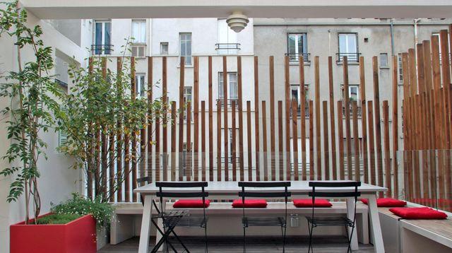 Terrasse Relooking Dco Et Amnagement Pour Lextrieur