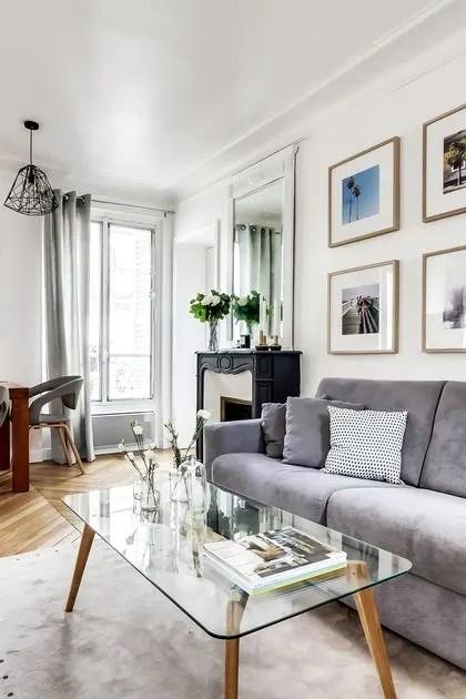 Deco De Salon Plus De 50 Photos Pour Mettre L Ambiance Cote Maison